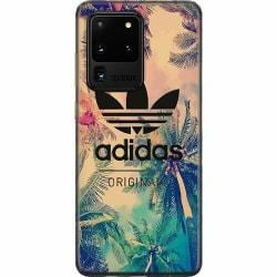 Samsung Galaxy S20 Ultra Thin Case Statement