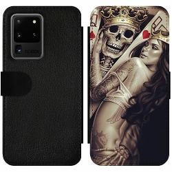Samsung Galaxy S20 Ultra Wallet Slim Case Let's Play...
