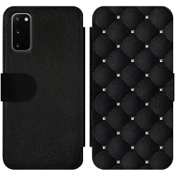 Samsung Galaxy S20 Wallet Slim Case Luxe