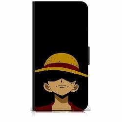 Samsung Galaxy A20s Plånboksfodral Anime