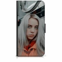 Samsung Galaxy A20s Plånboksfodral Billie Eilish