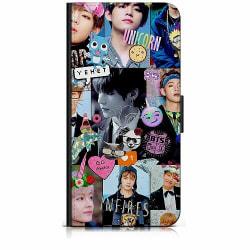 Samsung Galaxy S20 Plånboksfodral BTS
