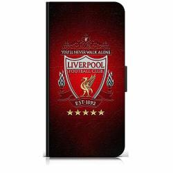 Apple iPhone 12 Pro Plånboksfodral Liverpool