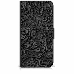 Samsung Galaxy A20s Plånboksfodral Luxury