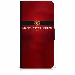 Samsung Galaxy A02s Plånboksfodral Manchester United