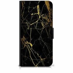 Apple iPhone 12 Pro Max Plånboksfodral Marmor