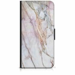Apple iPhone 12 Pro Plånboksfodral Marmor