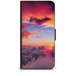 Samsung Galaxy Note 9 Plånboksfodral Moln