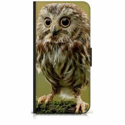 Samsung Galaxy S9+ Plånboksfodral Owl