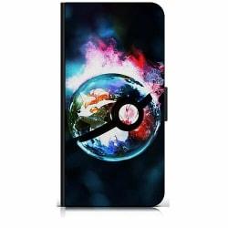 Apple iPhone 7 Plånboksfodral Pokemon