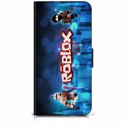 Apple iPhone X / XS Plånboksfodral Roblox