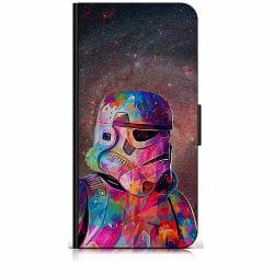 Samsung Galaxy A20s Plånboksfodral Star Wars