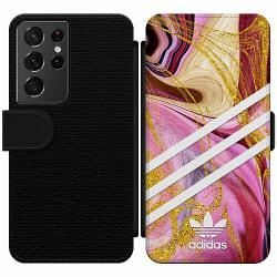 Samsung Galaxy S21 Ultra Wallet Slim Case Fashion
