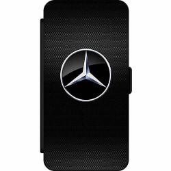 Samsung Galaxy Note 10 Plus Skalväska Mercedes