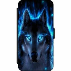 Samsung Galaxy Note 10 Plus Skalväska Wolf
