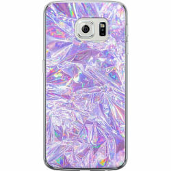 Samsung Galaxy S6 Edge Thin Case Mönster