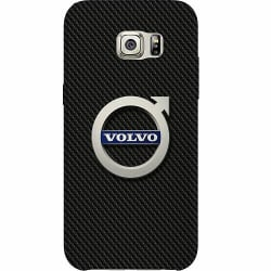 Samsung Galaxy S6 Edge Thin Case Volvo