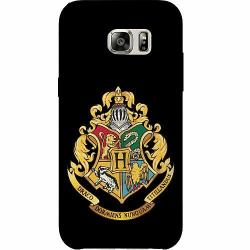 Samsung Galaxy S6 Thin Case Harry Potter
