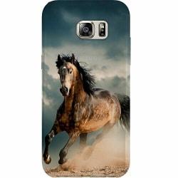 Samsung Galaxy S6 Thin Case Häst