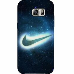 Samsung Galaxy S6 Thin Case Nike