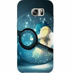 Samsung Galaxy S6 Thin Case Pokemon