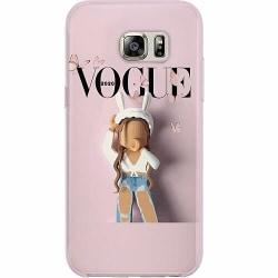 Samsung Galaxy S6 Thin Case Roblox Vogue