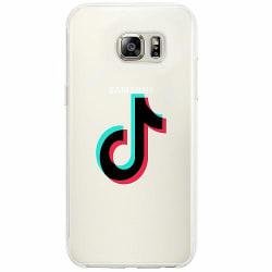 Samsung Galaxy S6 Firm Case TikTok
