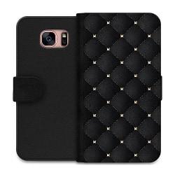 Samsung Galaxy S7 Wallet Case Luxe