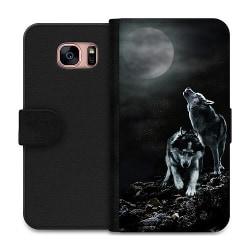 Samsung Galaxy S7 Wallet Case Varg