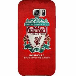 Samsung Galaxy S7 Thin Case Liverpool YNWA