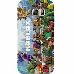 Samsung Galaxy S7 Thin Case Roblox