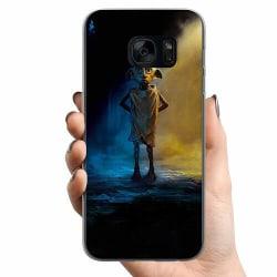 Samsung Galaxy S7 TPU Mobilskal Harry Potter