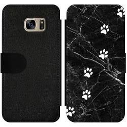 Samsung Galaxy S7 Wallet Slim Case Tassar