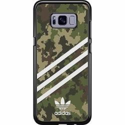 Samsung Galaxy S8 Hard Case (Svart) Fashion
