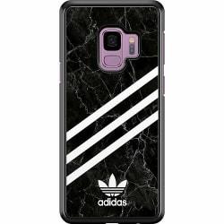 Samsung Galaxy S9 Hard Case (Svart) Fashion