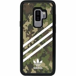 Samsung Galaxy S9+ Heavy Duty 2IN1 Fashion