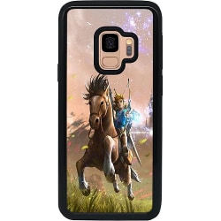 Samsung Galaxy S9 Heavy Duty 2IN1 Zelda