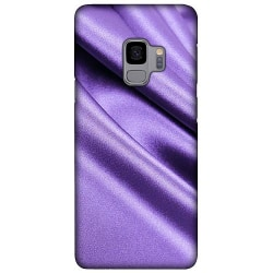 Samsung Galaxy S9 LUX Mobilskal (Matt) Silky Lavendel