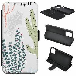 Huawei P10 Mobilfodral Cactus Or Cacti