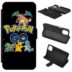 Apple iPhone X / XS Mobilfodral Pokemon