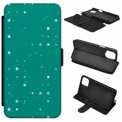 Apple iPhone 12 Pro Mobilfodral Winter Tetris