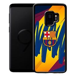 Samsung Galaxy S9 Mobilskal FC Barcelona