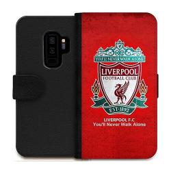 Samsung Galaxy S9+ Wallet Case Liverpool YNWA