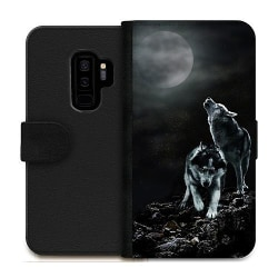 Samsung Galaxy S9+ Wallet Case Varg