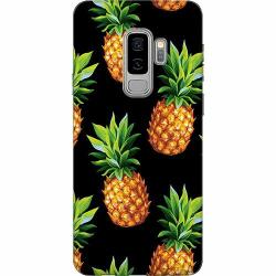 Samsung Galaxy S9+ Thin Case Ananas