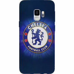 Samsung Galaxy S9 Thin Case Chelsea