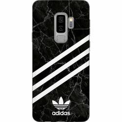 Samsung Galaxy S9+ Thin Case Fashion