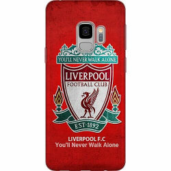 Samsung Galaxy S9 Thin Case Liverpool