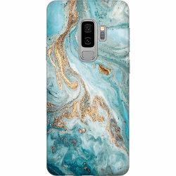 Samsung Galaxy S9+ Thin Case Magic Marble