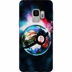 Samsung Galaxy S9 Thin Case Pokémon GO